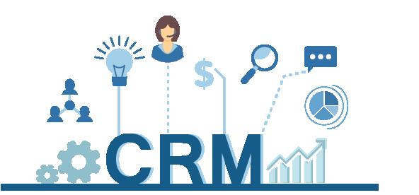 CRM ecosystem